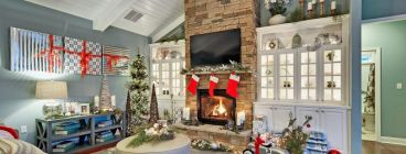 Top 5 Reasons a Schell Home is the Perfect Gift to Yourself