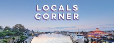 Introducing the Local's Corner