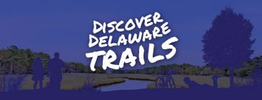 Discover the Trails of Delaware