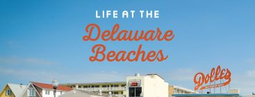 5 Reasons to Love Living at the Delaware Beaches