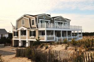 Best Product Design for a Custom Home:  Robinson Residence by Echelon Custom Homes