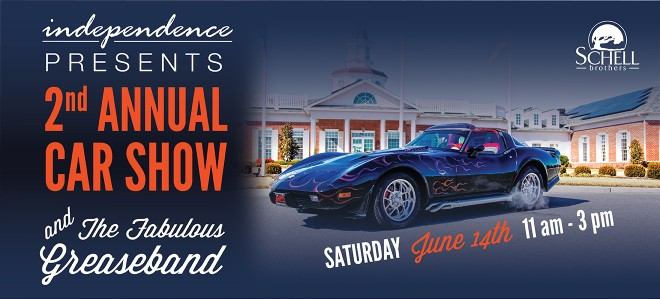 2nd Annual Indy Car Show
