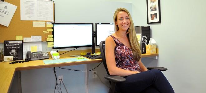 Team Schell Spotlight: Kelsey Murphey