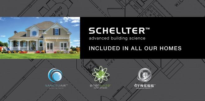 Schellter advanced building science