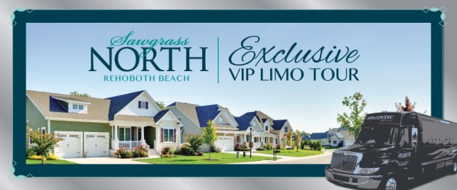 Sawgrass North: Exclusive Limo Tour