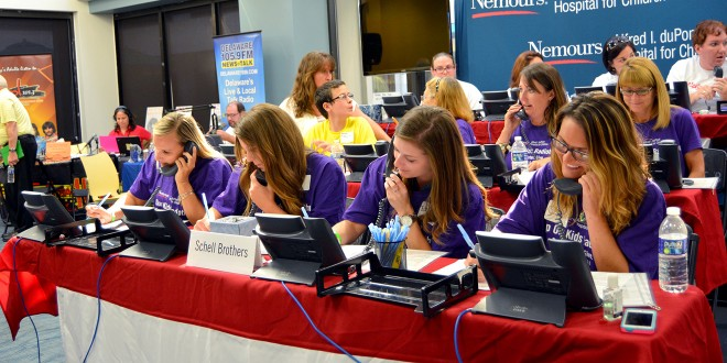 4th Annual RadioThon