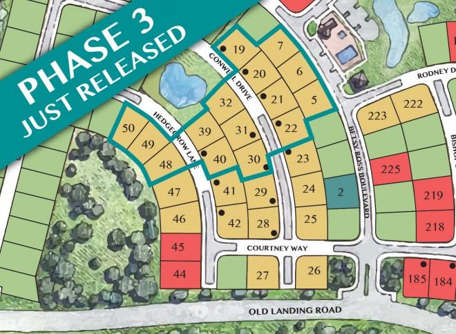 Sawgrass North Phase 3