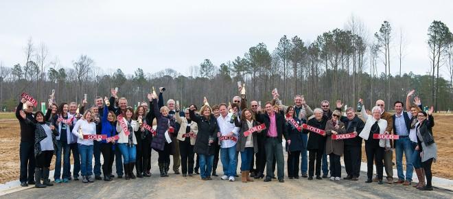 Coastal Club - New Homeowners