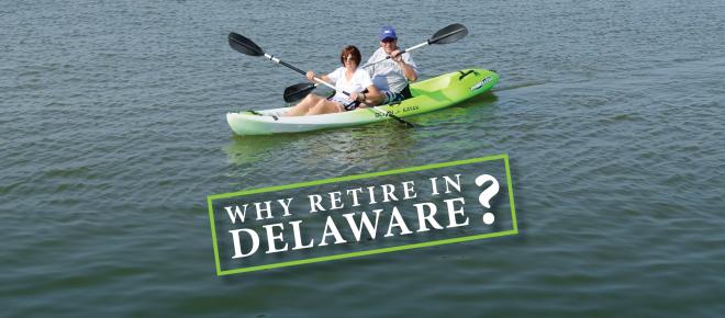 Retire in DE