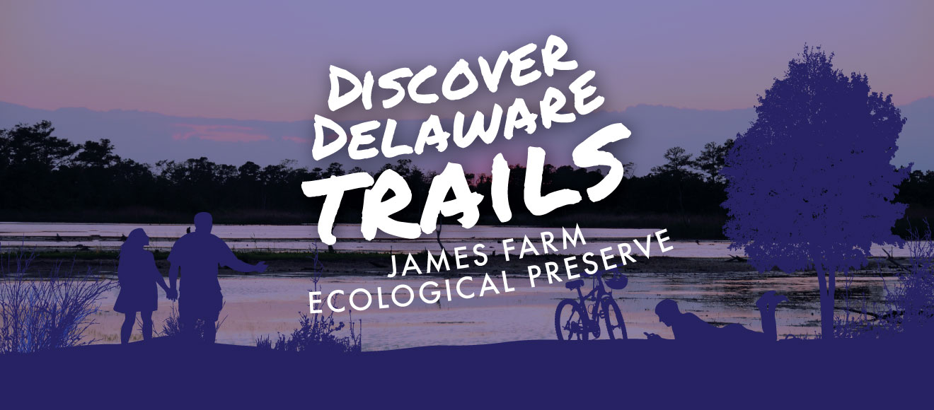 James Farm Ecological Preserve