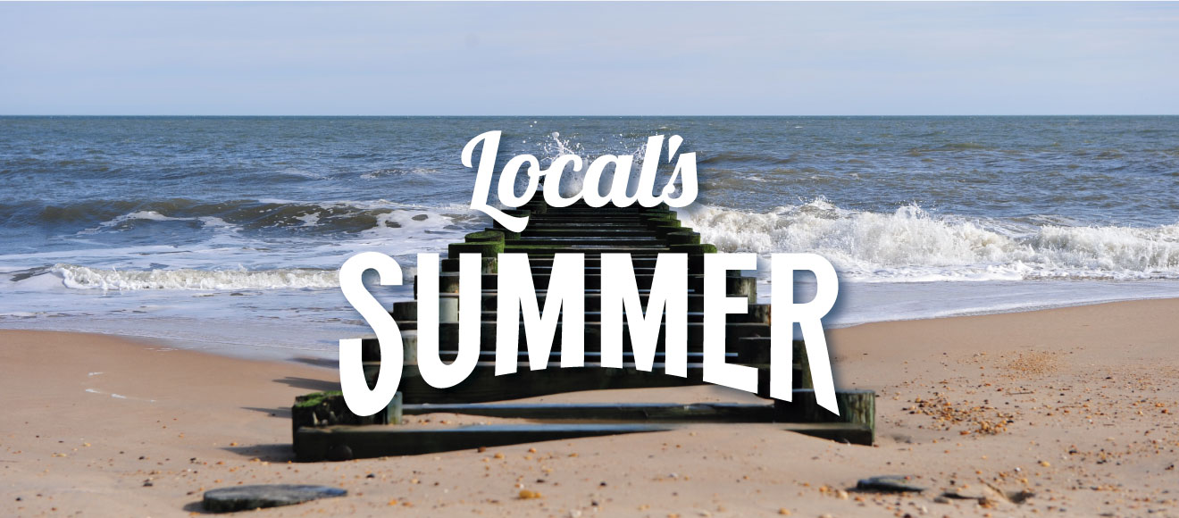 Local's-Summer