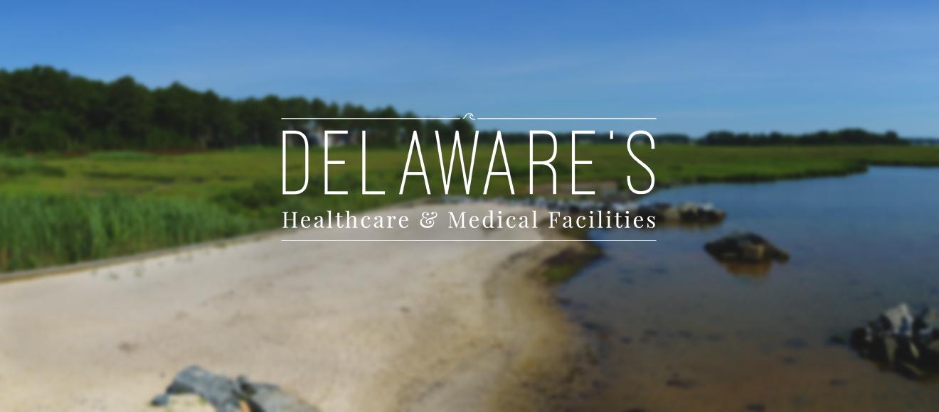 Delaware healthcare