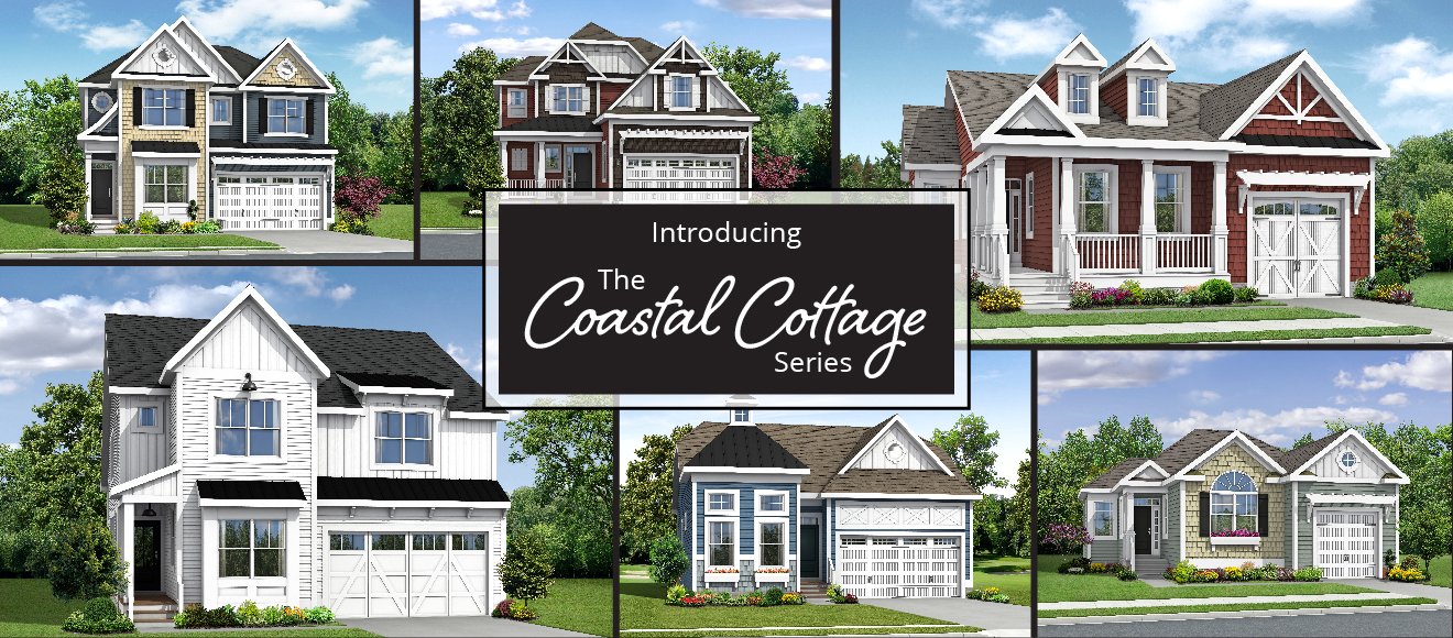 coastal cottage series