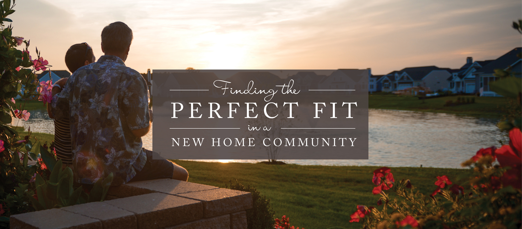 new home community