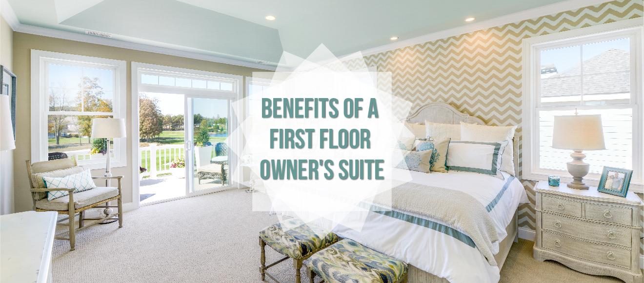Master bedroom first floor gurus floor for First floor master bedroom