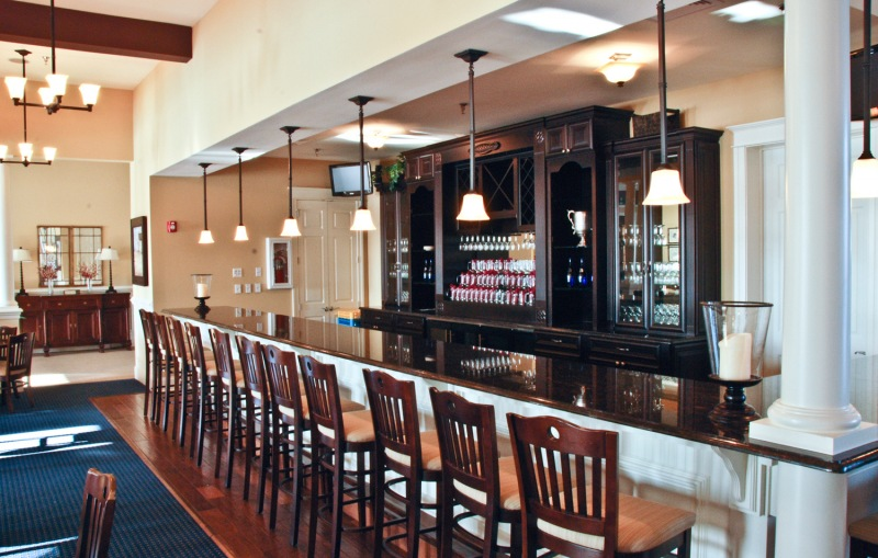 Independence Hall Bar