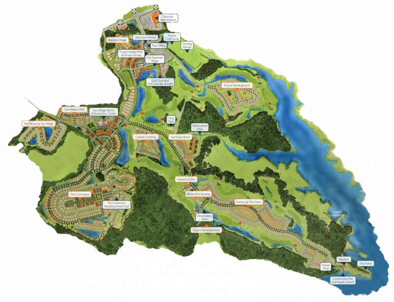 community-sitemap