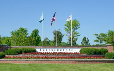 Independence - Premier 55+ Community in Delaware