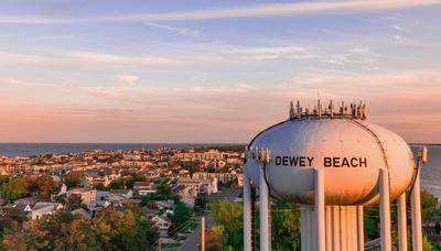 dewey-beach