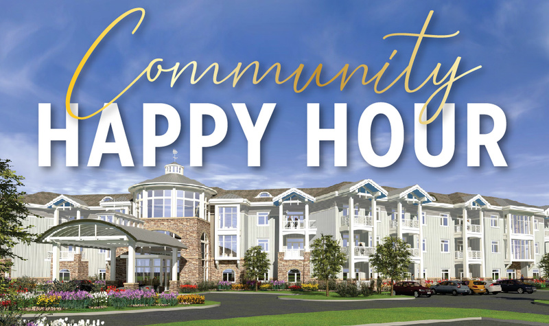 community-happy-hour
