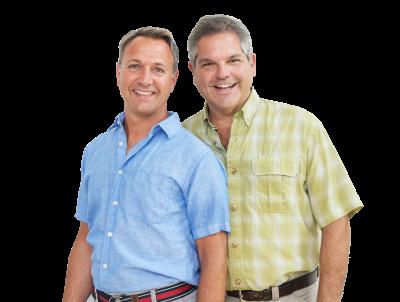 Ken & Gerry