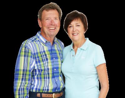 Don & Kathleen