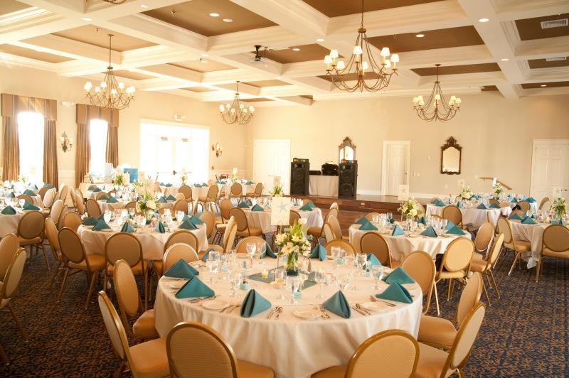 Independence Hall Ball Room