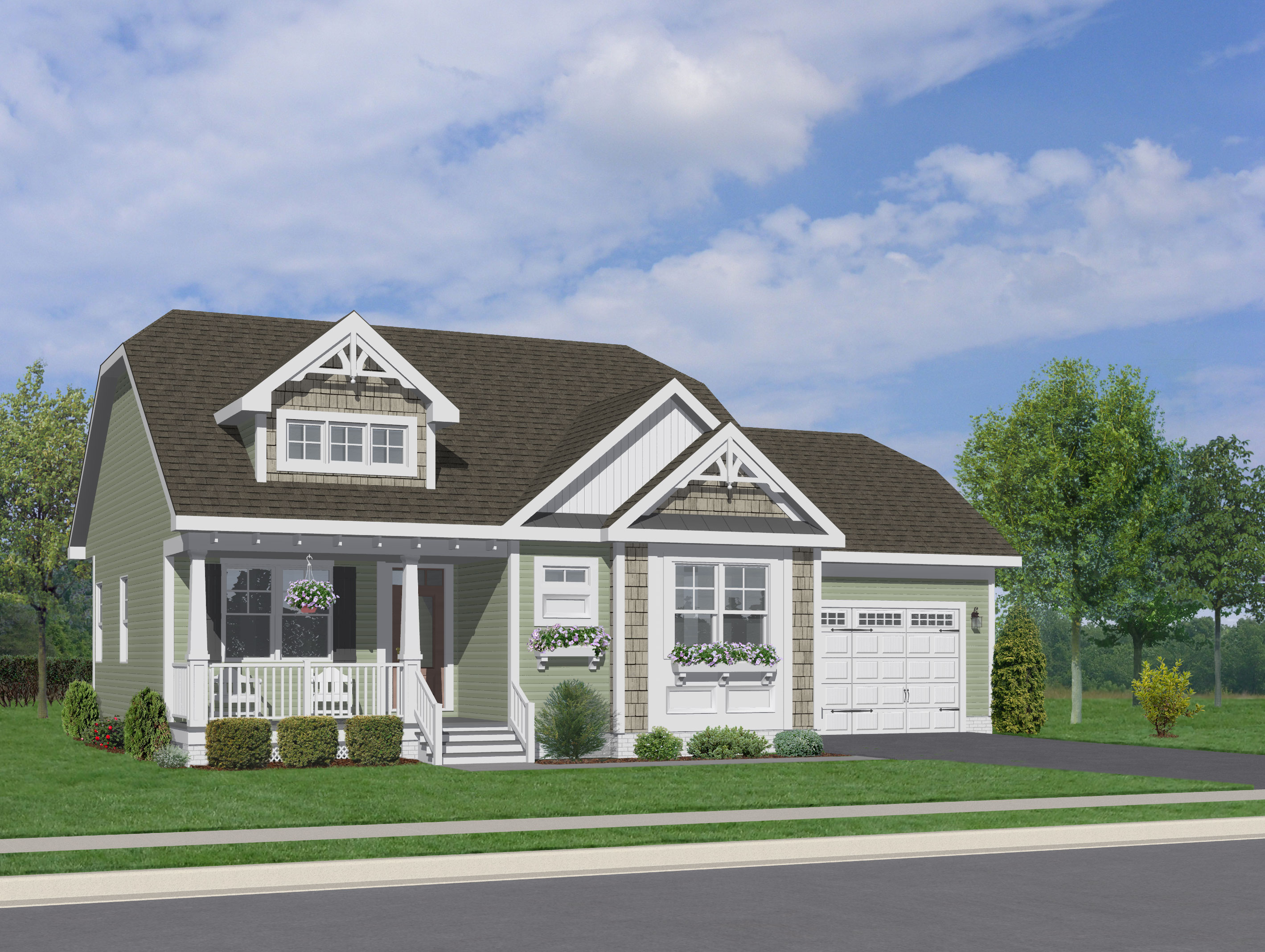 open home plans designed around an outdoor living space the the osprey