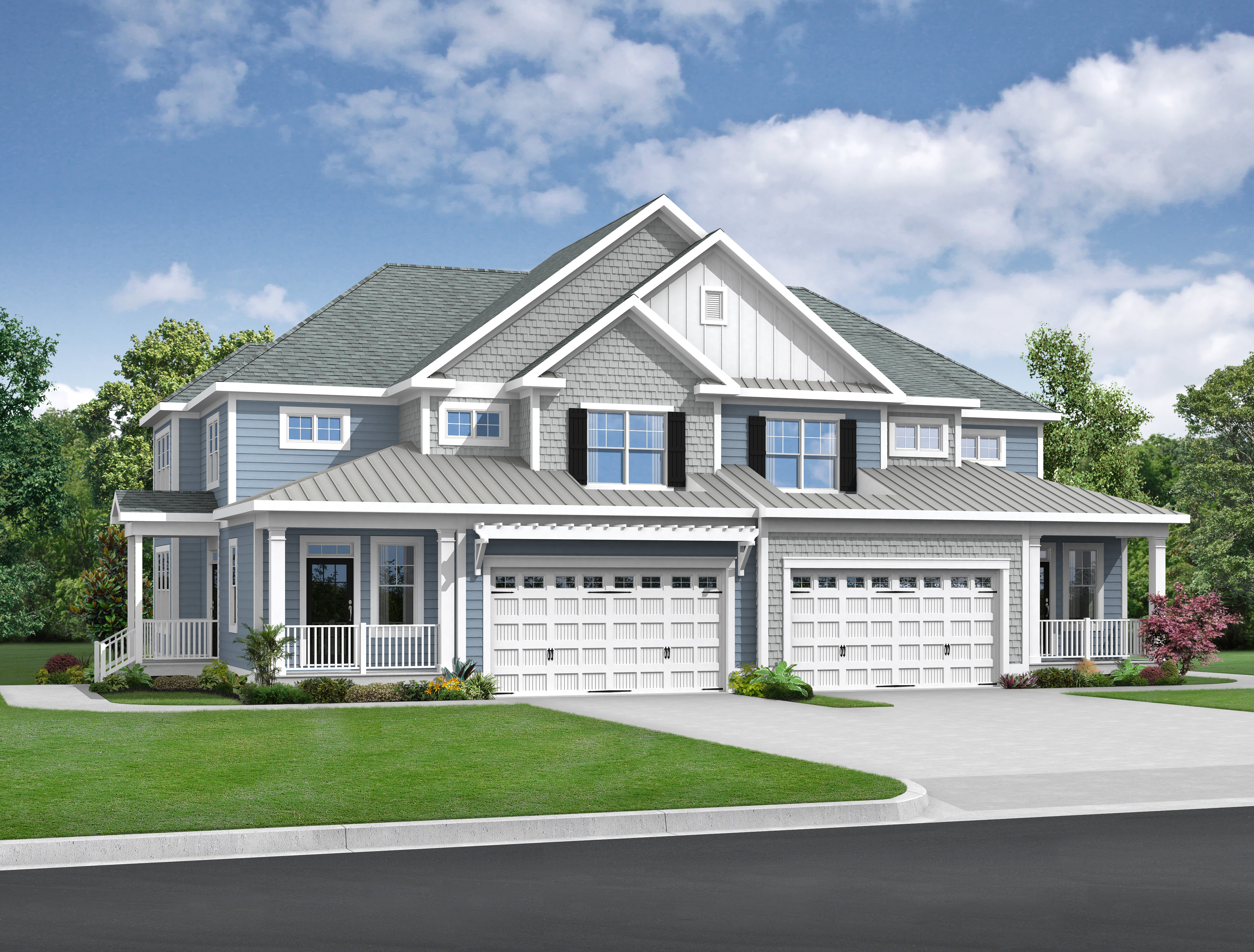 The Sea Grass Floor Plan Bayside Schell Brothers